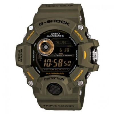 Hodinky CASIO GW 9400-3ER