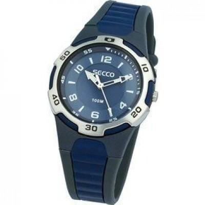 Hodinky Secco S DRQ-104