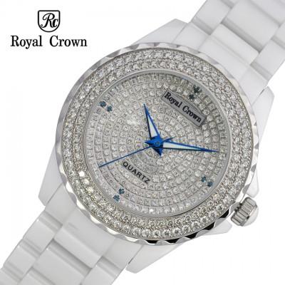 Hodinky Royal Crown 3821-M 1