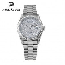 Hodinky Royal Crown 3594-M ab7199c6e3e